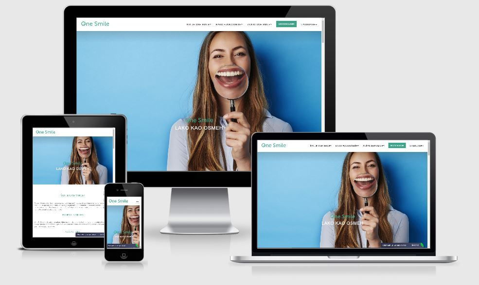 custom php web sajt